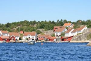 Norwegian Homes